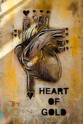 Heart of Gold by mlanda
