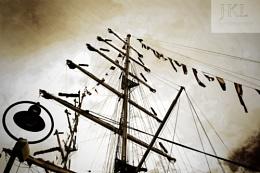ye old mast