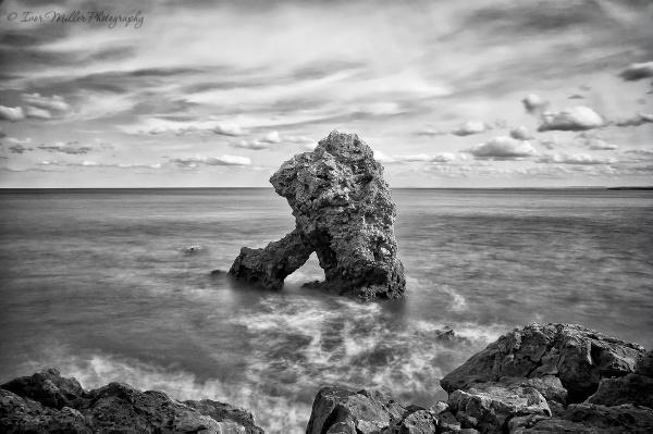 big  rock by tattsdurham