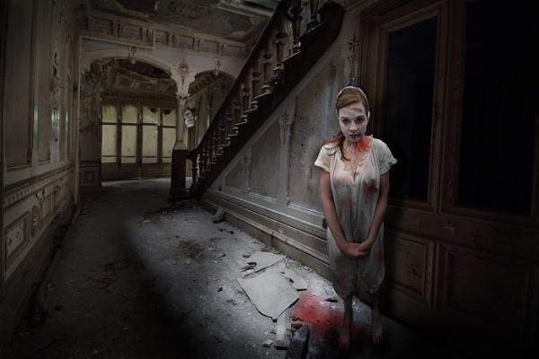 Bloody Murder by KathrynJ