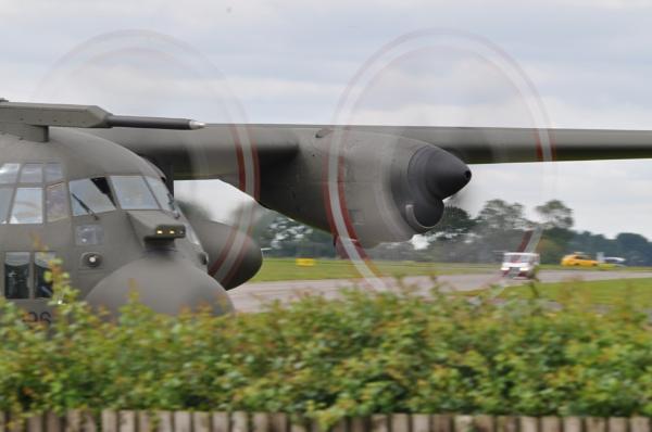 Hercules Propeller by Bryan_Marshall