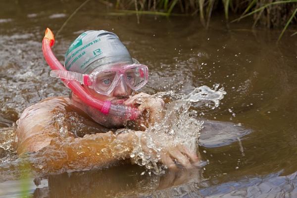 Bog snorkling championships by hibbz