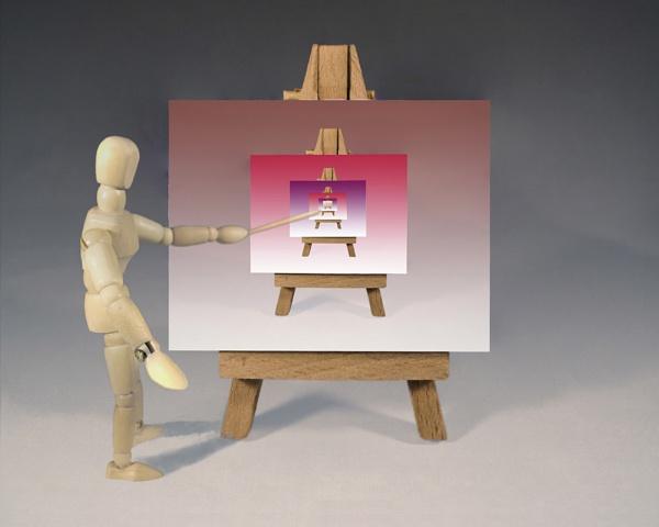 Vanishing Art by mike35420