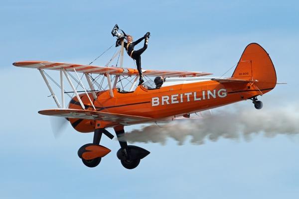 Breitling Wingwalker by Buggers1962
