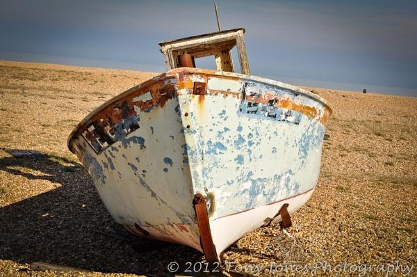 Abandoned by tonyjonesphotos