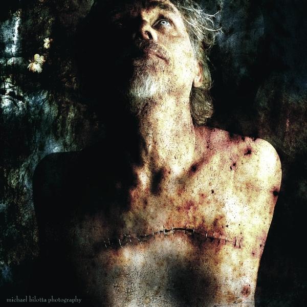 the Lazarus Heart by MichaelBilottaPhotography