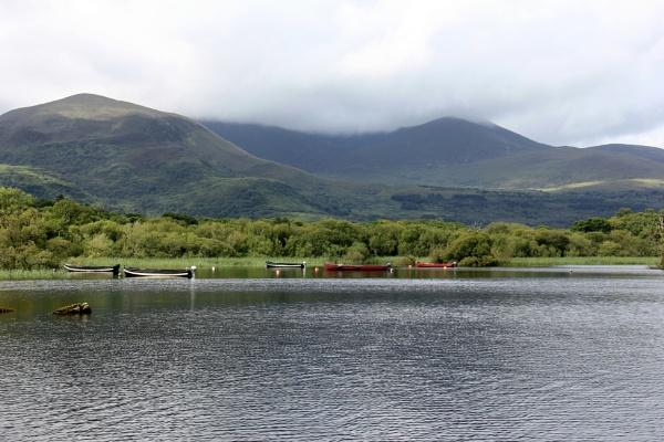 lake leane killarney by nac
