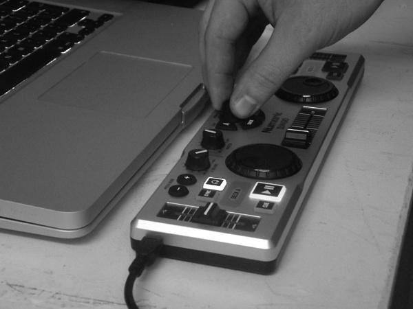 DJ by LucasHughesPhotography