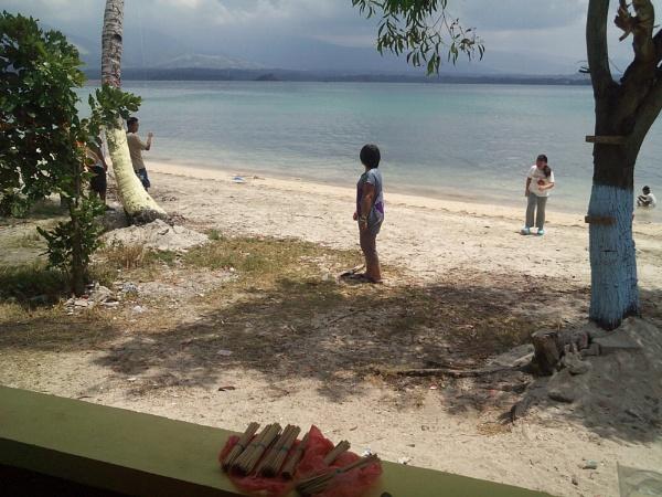 bbq by beachnsand