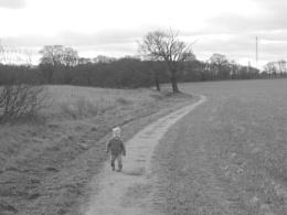 A Sunday stroll