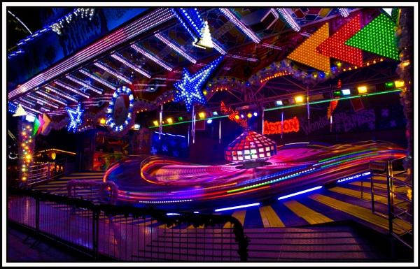 Wonderland Express by MrBMorris