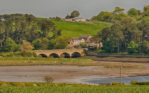 River Aln by lynks