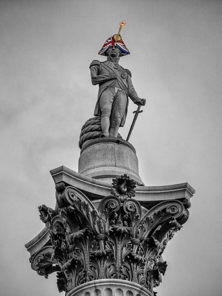 Patriotic Englishman by jhjones