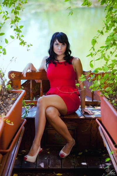 In my secret garden by saxy