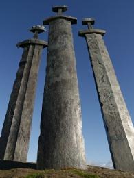 Swords in stone
