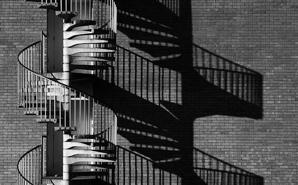 Spiral by cattyal