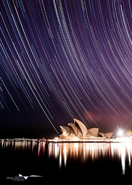 Opera Stars by SteveHarry
