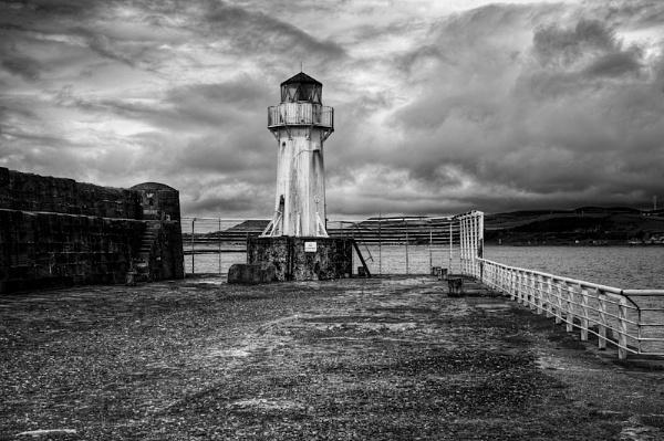 Lighthouse by matt6t6