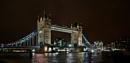 Tower Bridge London by AlanWillis