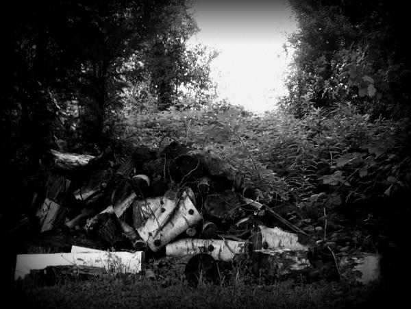 Rubbish by Manni1996