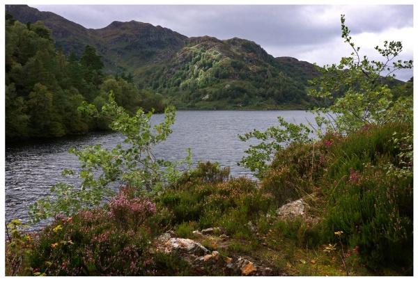 "\""Loch Katrine\"" by RonnieAG"