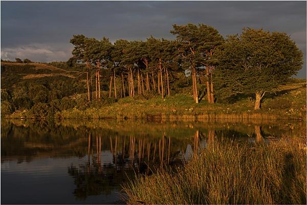 Knapps Loch by Irishkate