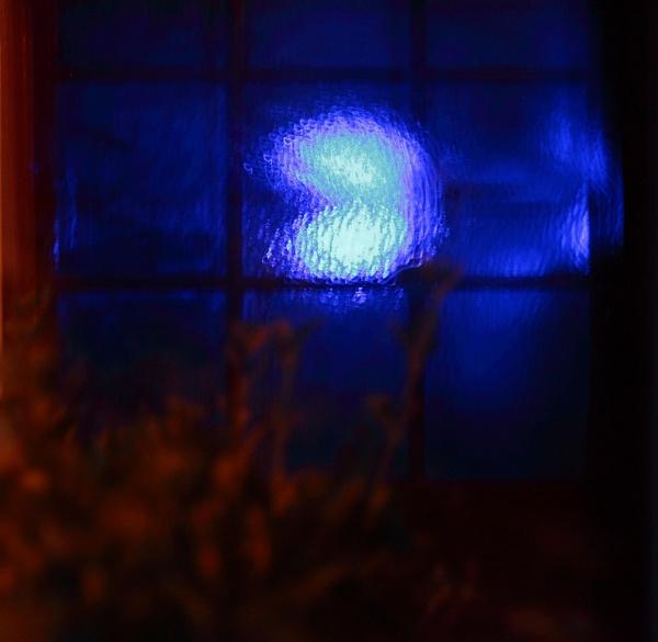 Motion blur by pdcche