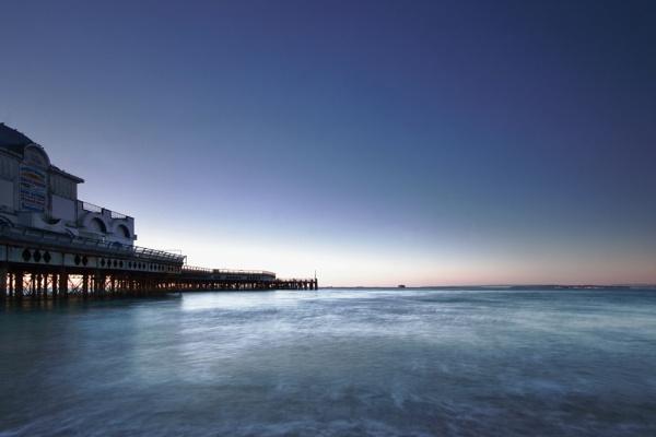 Southsea blue