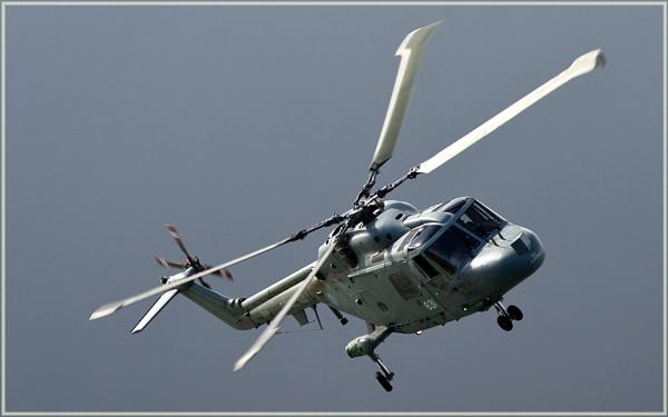 Lynx 631 by Johno450