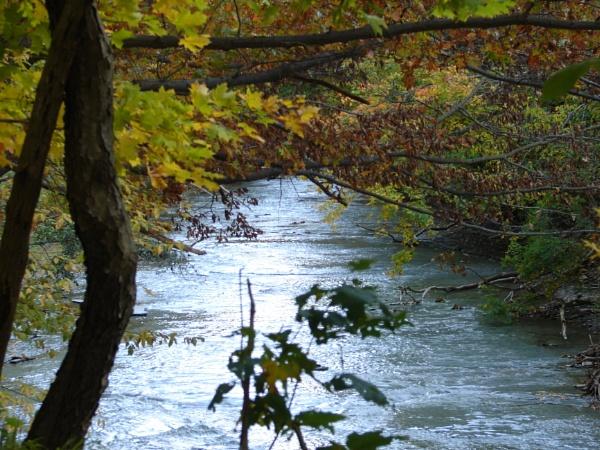 peace like a river by blkwolf007