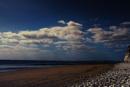 Danes Dyke Beach by marctowler