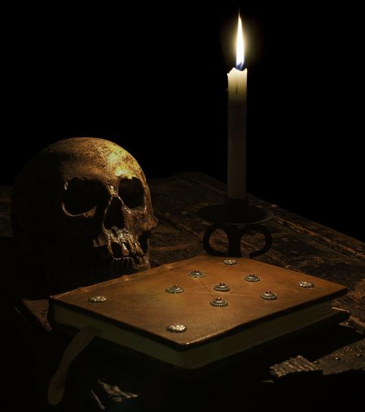 Midnight Ritual by Cybalist