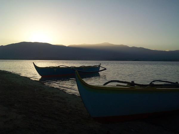 ray by beachnsand