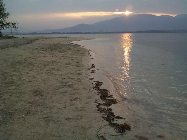 sunlight by beachnsand