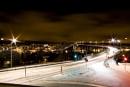Night-light in Tromso