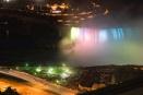 Niagara-Horseshoe Waterfall