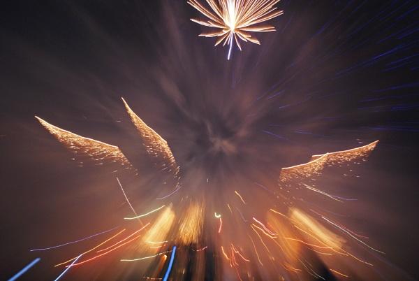 Flight of the Phoenix by jon_gopsill