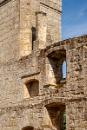 Castle Stonework