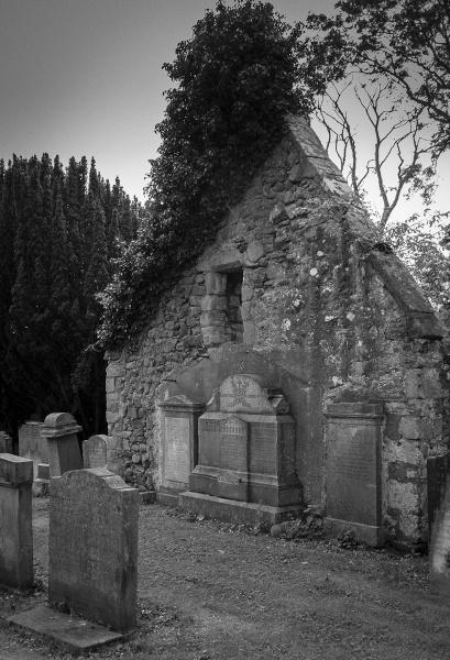 Crosbie Churchyard