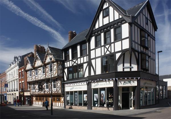 Gloucester by ladaman98