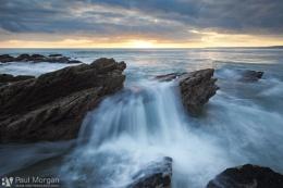 Shorefalls