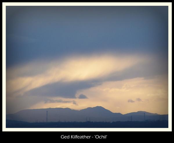 Ochil by GedK