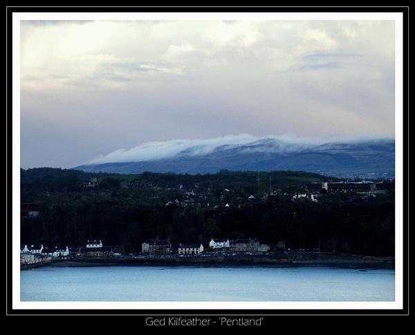 Pentland by GedK