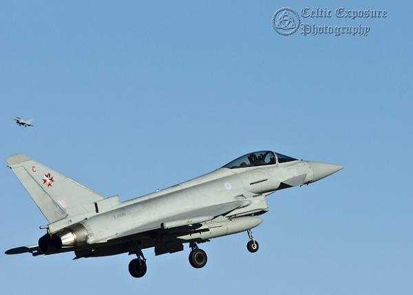 1435Flt Typhoon by Phillb