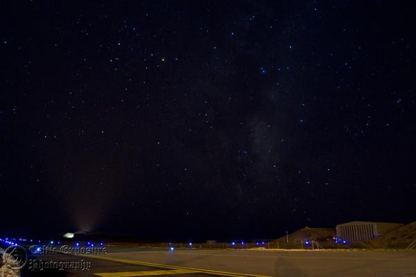 MPA at night by Phillb