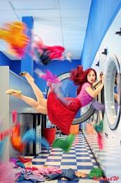 Levi-Laundry