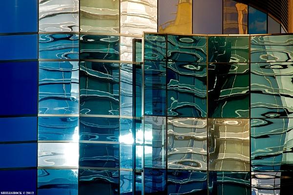Liquid Glass by shellshock
