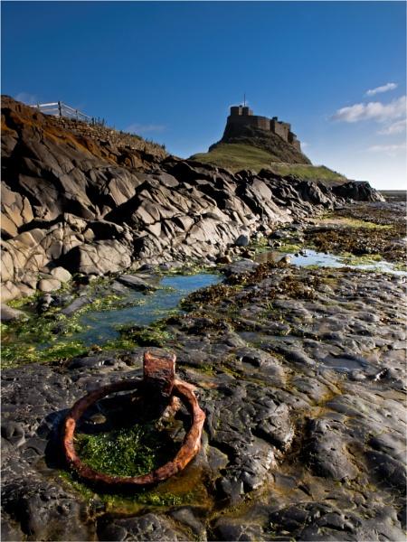 "Lindisfarne.  \""The Holy Isle\"" by bill33"