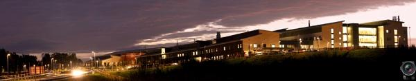 South West Acute Hospital, Enniskillen by Stevies