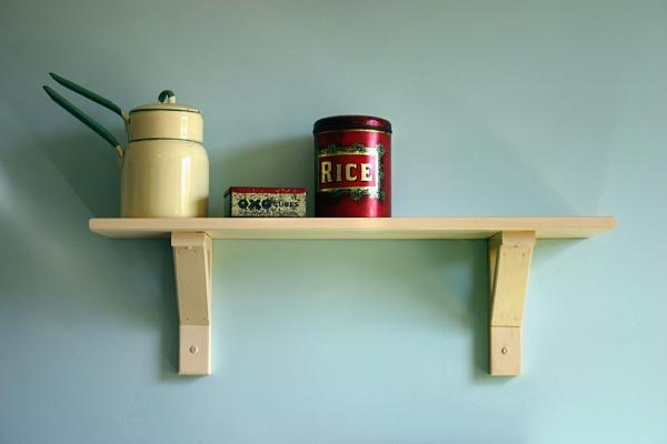 On the Shelf by nanpantanman